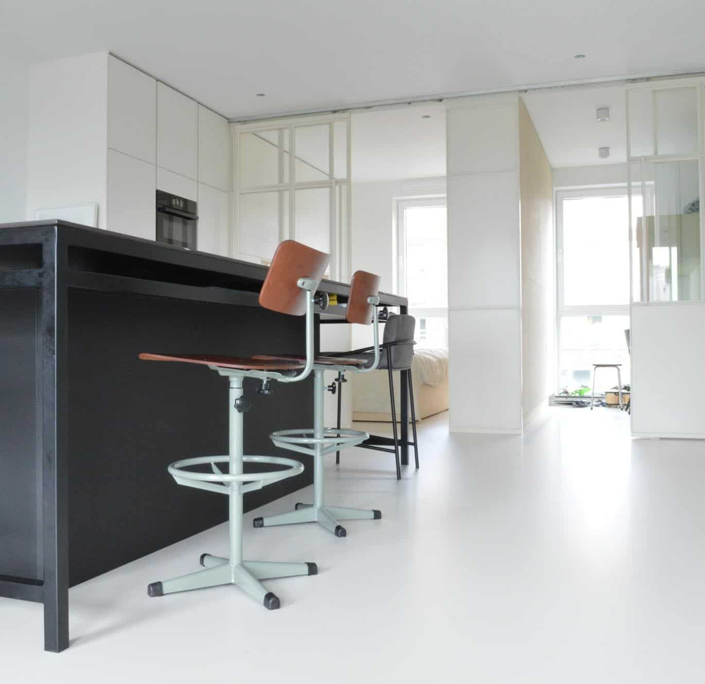 Showroom Sinck en Ko keuken