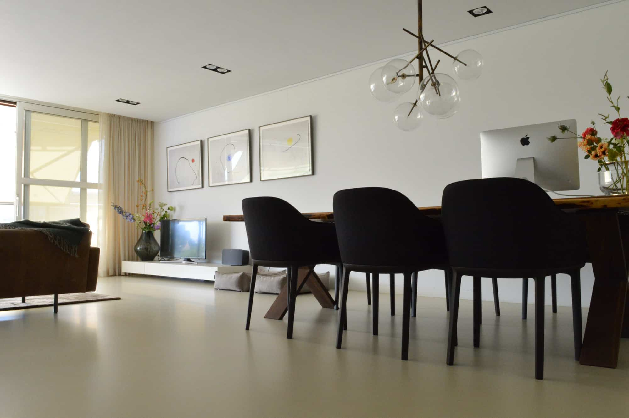 Appartement aan de Amstel 2